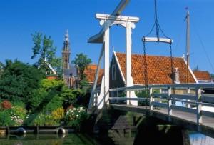 bridge Edam