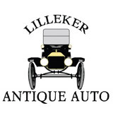 Lilleker Antique Auto Restorations