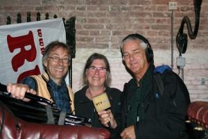 interview radio NH