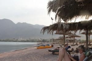 1.een onverwachte strandvakantie