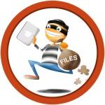 laptop gestolen
