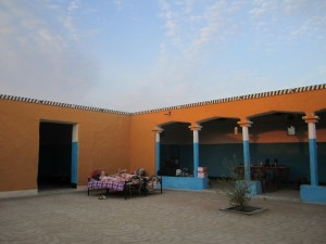 Nubian guesthouse  in Wawa