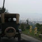 Addis Abeba with the Model T