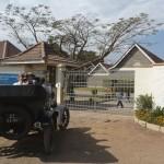 SOS children's village Arusha