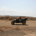 Model T in action