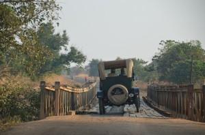 african bridge