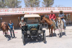 cowboys cowgirl
