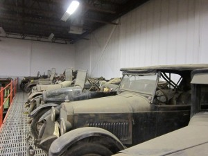unrestored cars 2