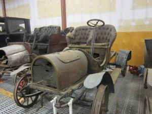 unrestored cars 3