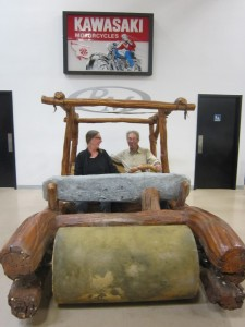 Dirk's next car