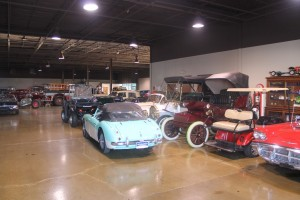 hyman classic cars