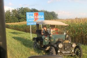 welcome Indiana