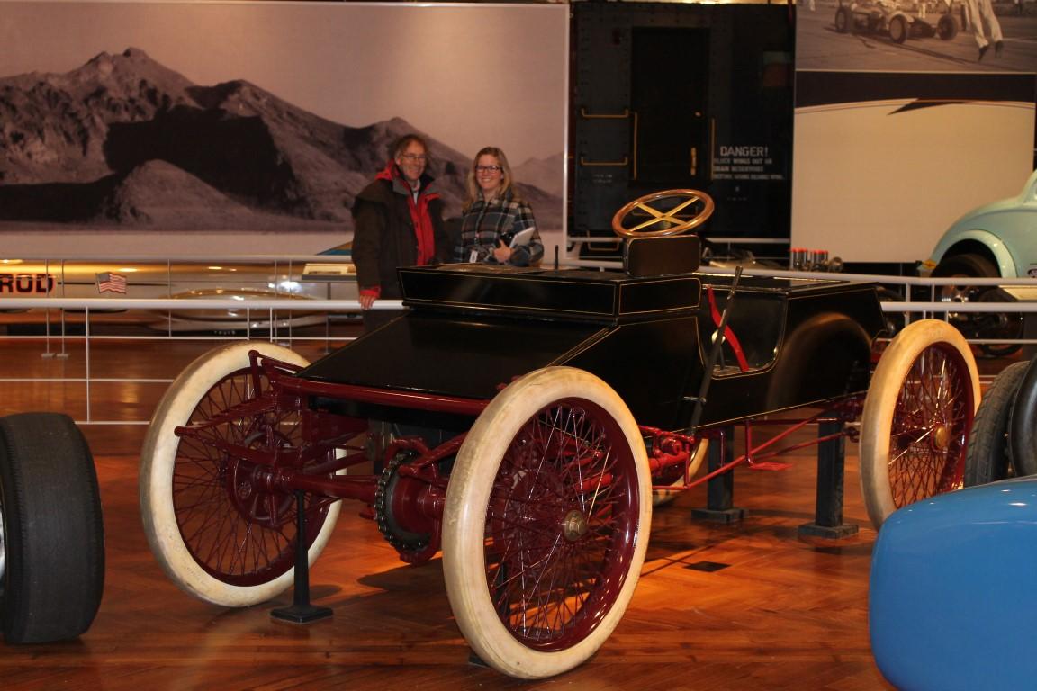November 4th - Model T Ford World TourModel T Ford World Tour