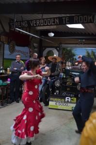 South American dance 2