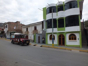 Hotel Chinchero