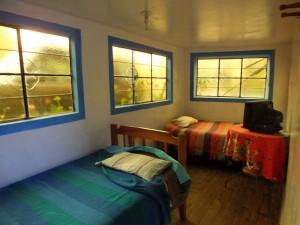 room chinchero