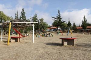playground SOS village