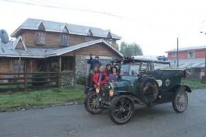 01.Juan Carlos and Adrian in La Junta