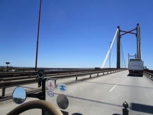 05 Bridge over Rio Paraná
