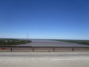 07 Crossing Rio Paraná