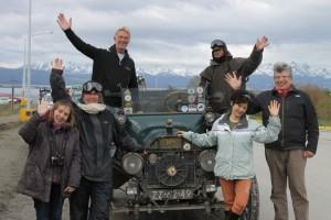 Leaving Ushuaia1