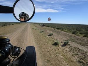 a roadsign!!