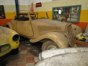car collection 1