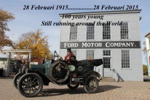 Watson 100 years