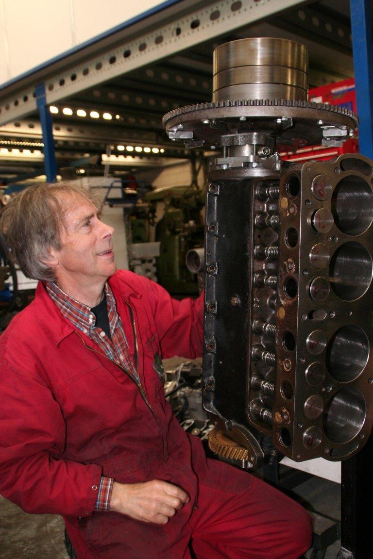 engine rebuild 1