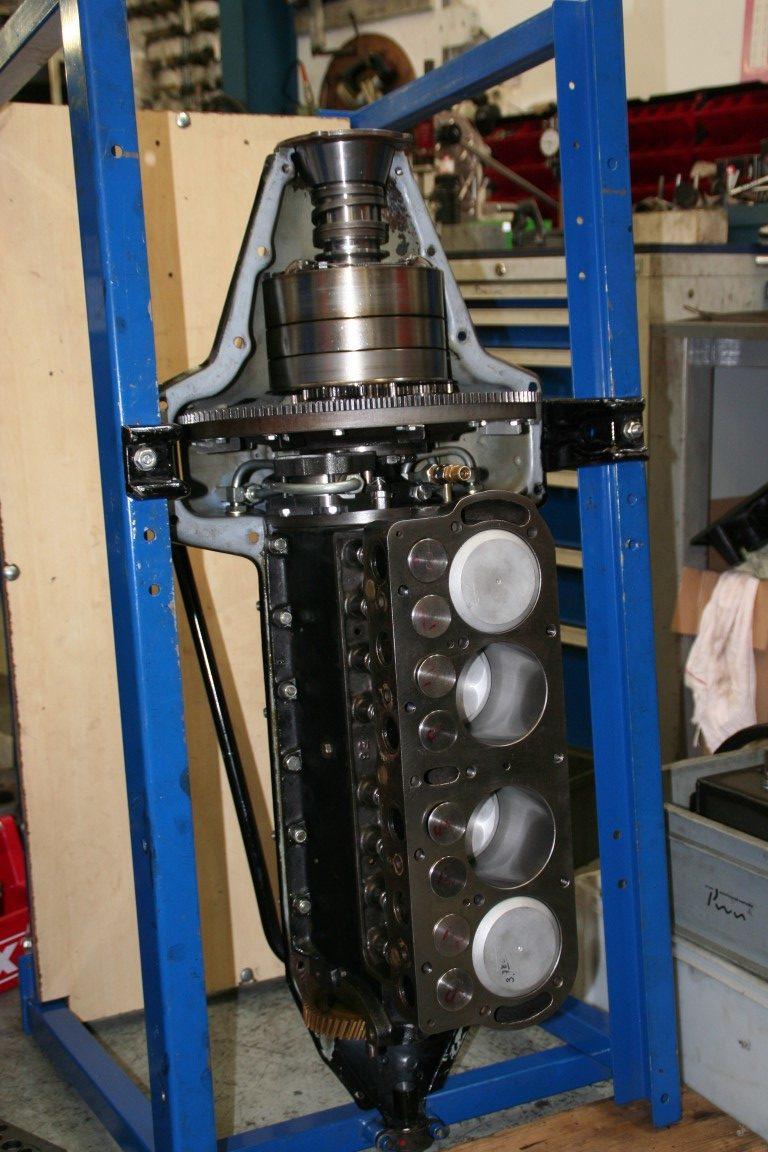 engine rebuild 2